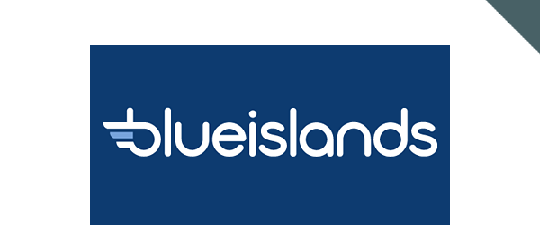 Blue Islands tickets.